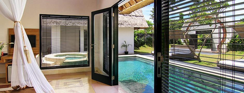 Villas Seminyak Bali Villa Seminyak Estate Spa Simple 5 Bedroom Villa Seminyak Style