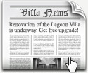 Villa News and Updates
