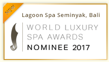 World Luxury Spa Award 2017